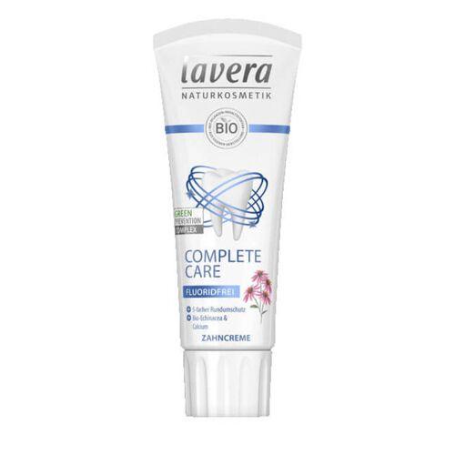 Lavera Zahncreme Complete Care fluoridfrei dt