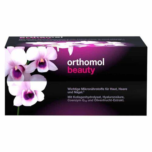 Orthomol beauty Trinkampullen Beauty-Box