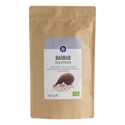 Aleavedis Baobab Bio Fruchtpulver