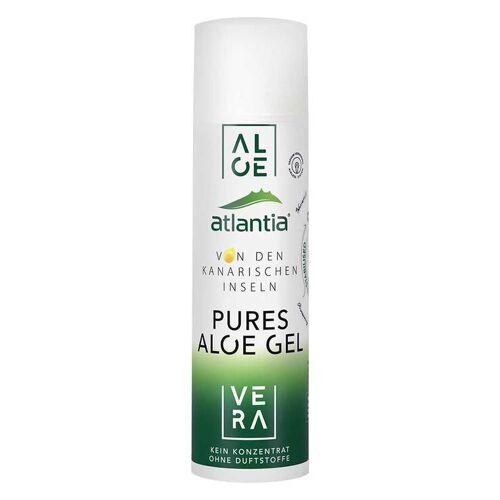 Atlantia reines Aloe Vera Gel