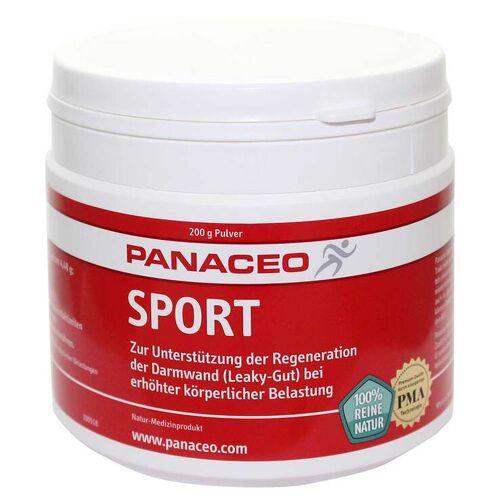 Panaceo Sport Pulver