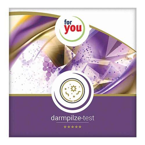 For You darmpilze-Test