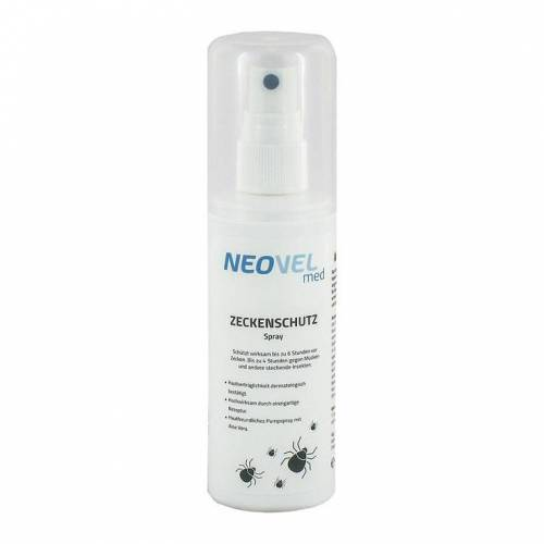 Neovel med Zeckenschutz Spray