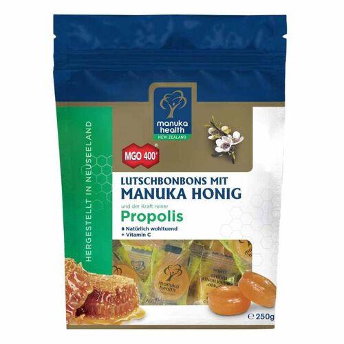 Manuka Health Mgo 400 + Lutschbonbons Propolis