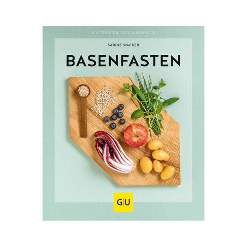 GU Basenfasten 2019