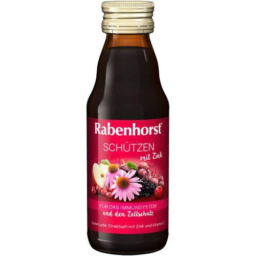 Rabenhorst schützen mit Zink mini Saft