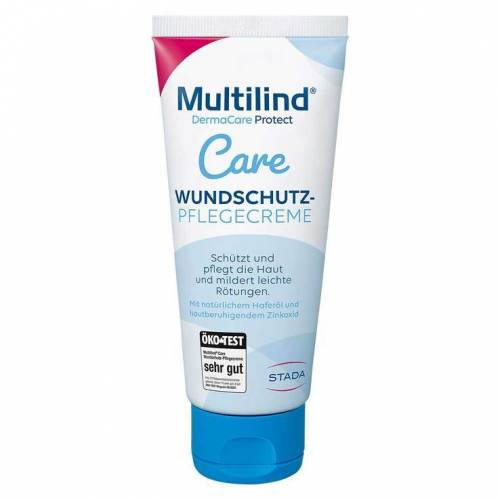 Multilind Dermacare Protect Pflegecreme