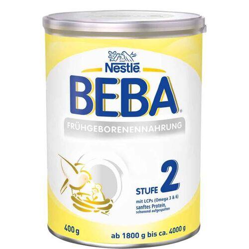 Nestle Beba Frühgeborenen Nahrung Pulver
