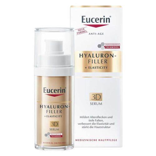 Eucerin Anti-Age Hyaluron-Filler + Elasti.3D Serum