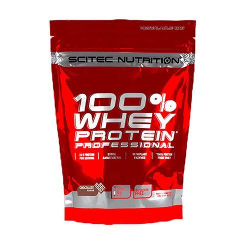 Whey Protein Prof.Schokolade Pulver