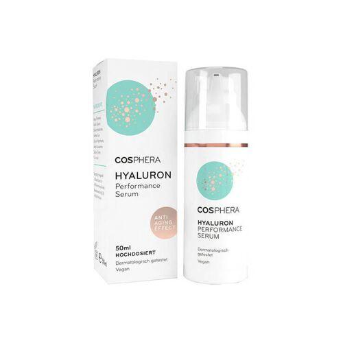 Cosphera Hyaluron Performance Serum hochdosiert