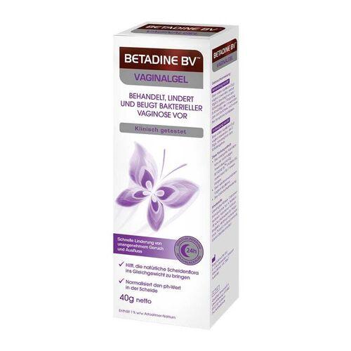 Betadine BV Vaginalgel 1%