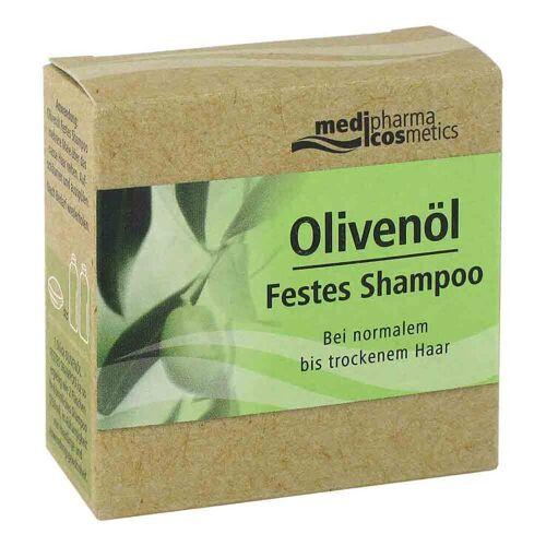 Medipharma Cosmetics Olivenöl Festes Shampoo