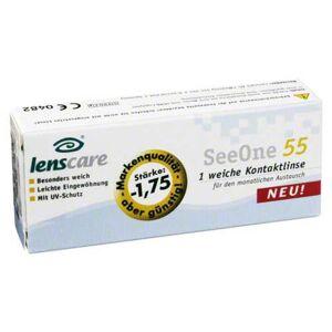 Lenscare Seeone 55 -1,75 Dio