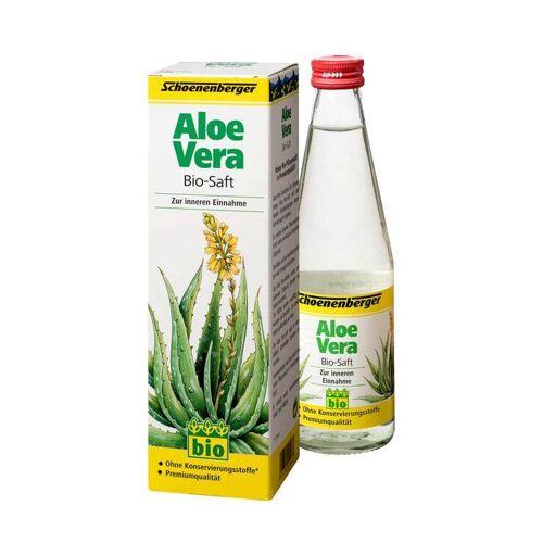 Schoenenberger Aloe Vera Saft Bio Schoenenberger