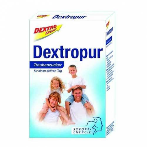 Dextropur Pulver