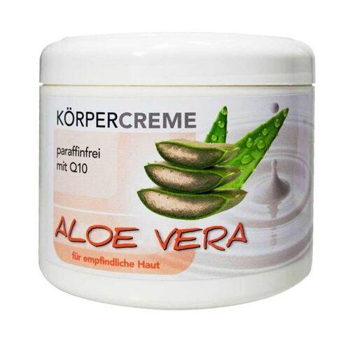 Coolike Aloe Vera Körpercreme Q10