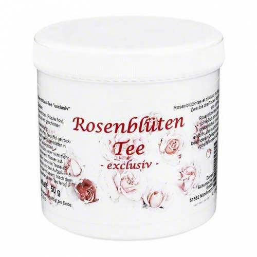 Rosenblüten Tee exvlusiv