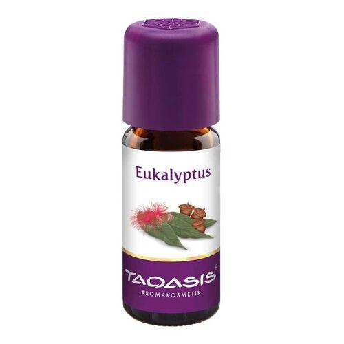 Taoasis Eukalyptus Öl im Umkarton