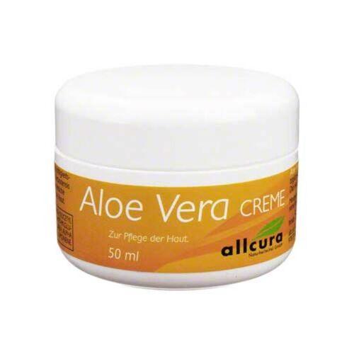 Allcura Aloe Vera Creme