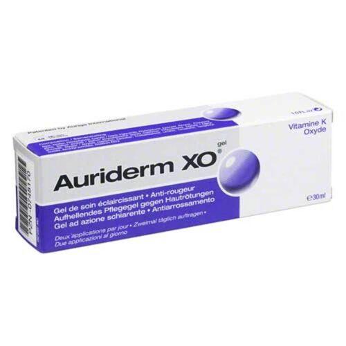 Auriderm XO Creme