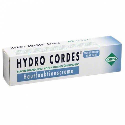 Hydro Cordes Creme