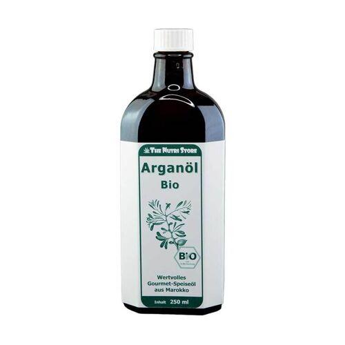 The Nutri Store Arganöl Bio Gourmet Speiseöl