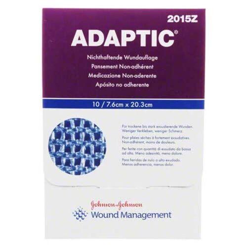 Adaptic 7,6x20,3cm feuchte W