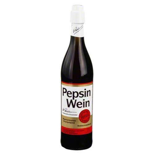 Pepsinwein