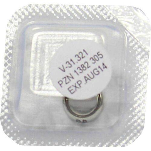 Batterien Knopfzelle SR 616
