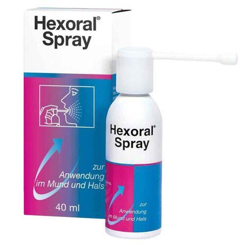 Hexoral Spray
