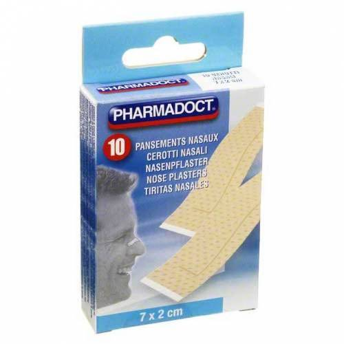 Pharmadoct Nasenpflaster