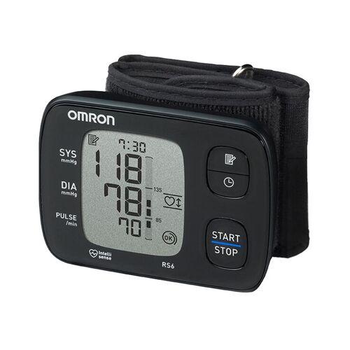 Omron RS6 Handgelenk Blutdruckm.