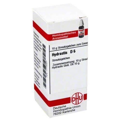 DHU Hydrastis D 6 Globuli