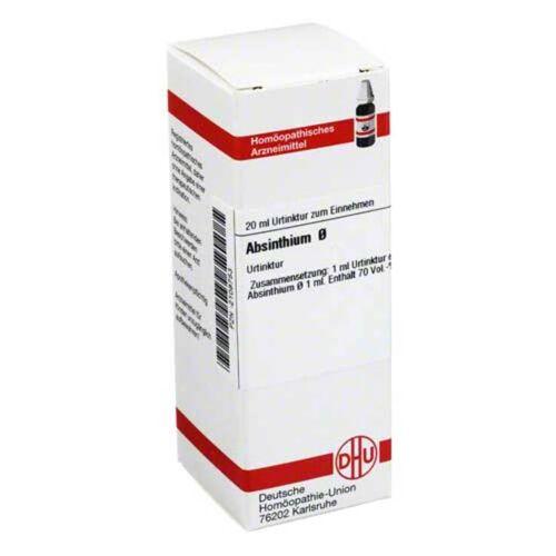 DHU Absinthium Urtinktur