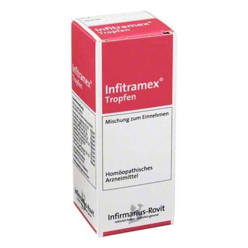 Infitramex Tropfen
