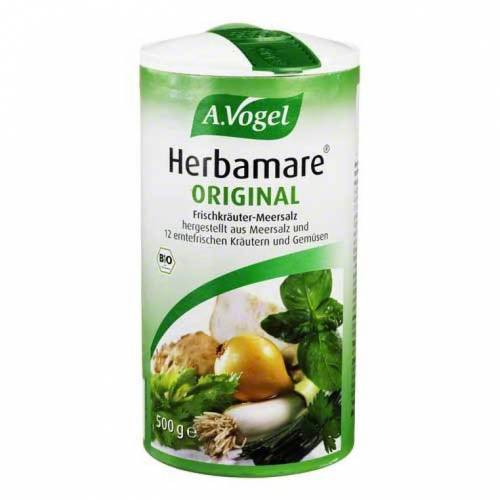 Herbamare A. Vogel Salz