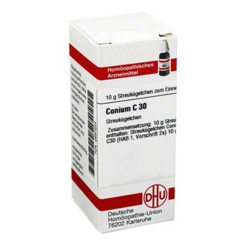DHU Conium C 30 Globuli