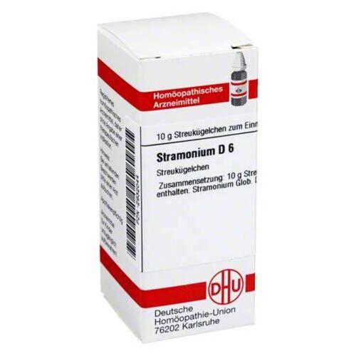 DHU Stramonium D 6 Globuli