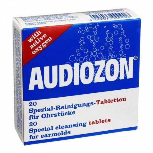 Audiozon Spezial-Reinigungs -