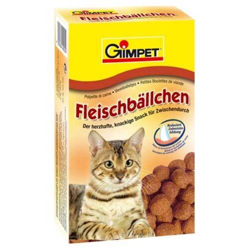 Gimpet Fleischbällchen für Katzen