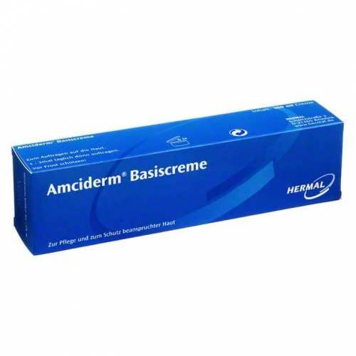Amciderm Basiscreme