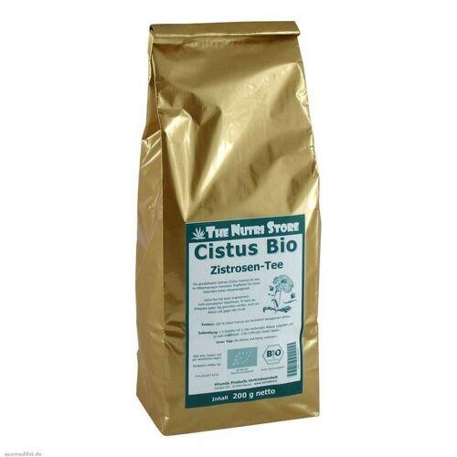 The Nutri Store Cistus Bio Zistrosen Tee