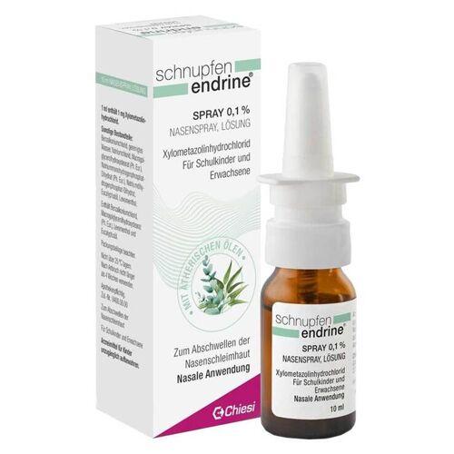 Schnupfen Endrine 0,1% Nasenspray