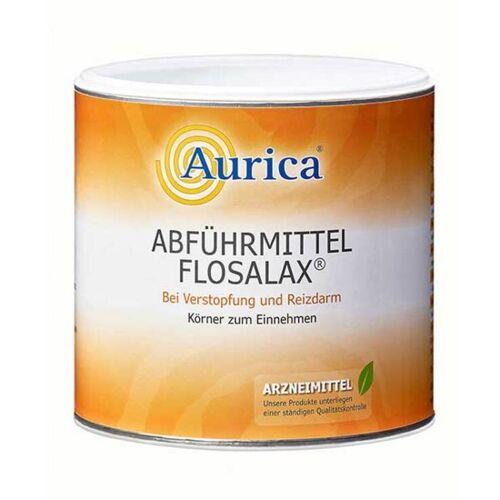 Aurica Abführmittel nat Flosalax Körner