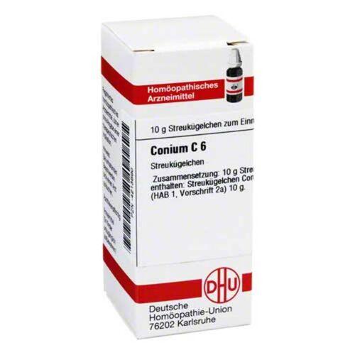 DHU Conium C 6 Globuli