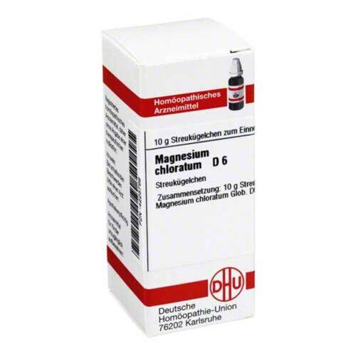 DHU Magnesium chloratum D 6 Globuli