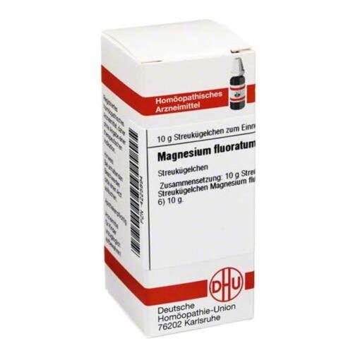 DHU Magnesium fluoratum D 12 Globuli