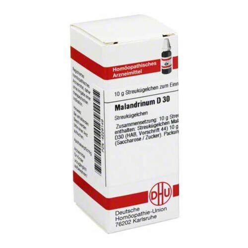 DHU Malandrinum D 30 Globuli