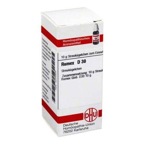 DHU Rumex D 30 Globuli